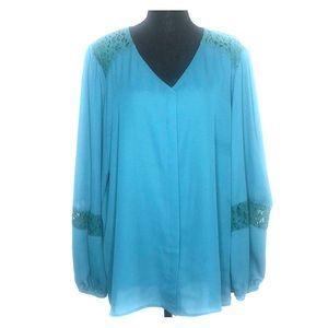 Apt 9 woman's blouse top